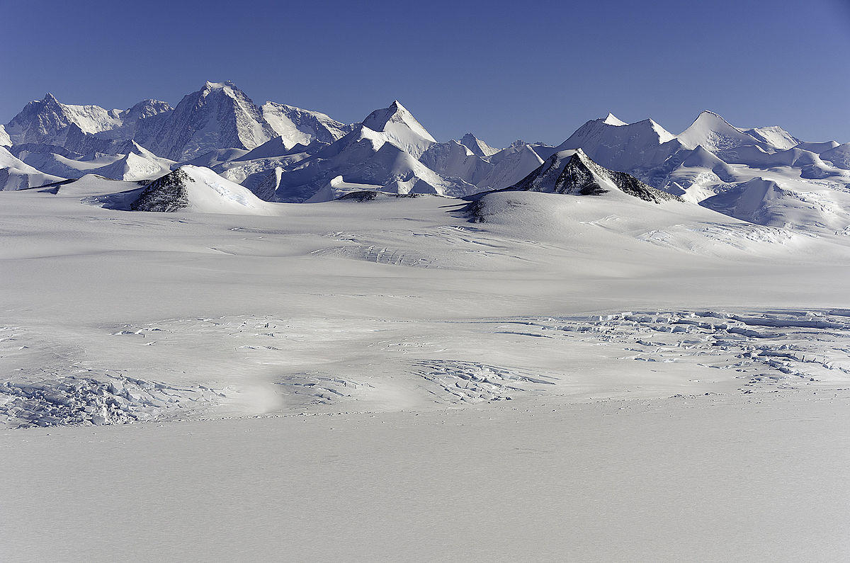 Image result for antarctic mountains