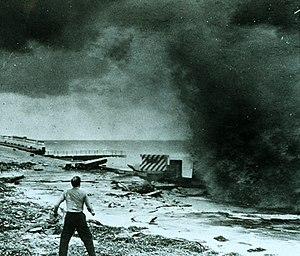 1947 Fort Lauderdale hurricane - Image: September 1947 Miami