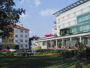Sevlievo - Sevlievo Plaza hotel