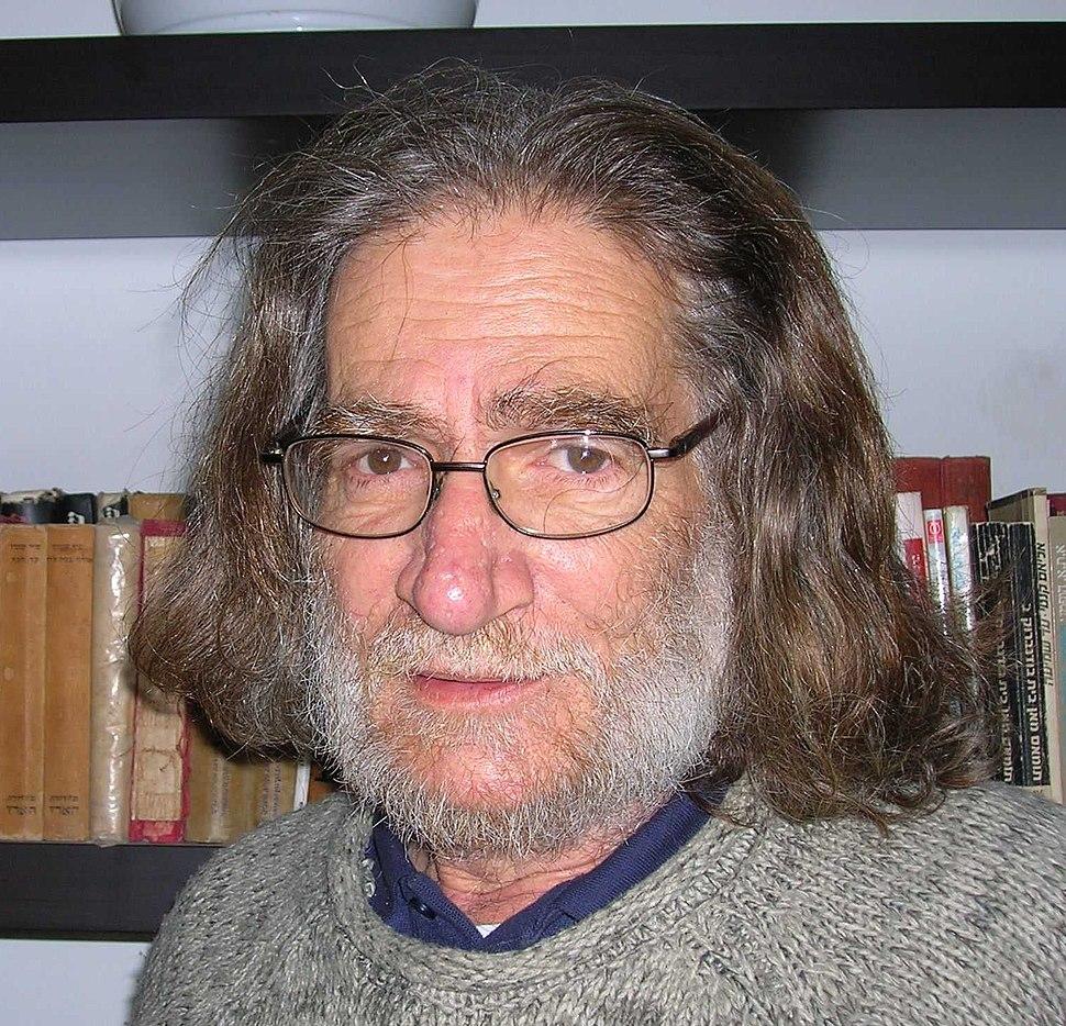 Shalom Ratzabi