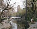 Shanghai's Luxun Park.JPG