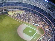A game at Shea during the 1964 season 2ef81cb89