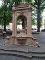Shemanski Fountain, Portland (2013) - 2.jpg