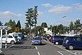 Shepton Mallet, Tesco car park - geograph.org.uk - 975868.jpg