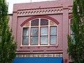 Sherer-Judson Building window detail - Grants Pass Oregon.jpg