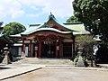 Shinagawa Jinja 20130929.jpg