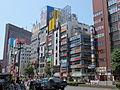 Shinjuku, tokyo 01.JPG