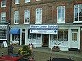 Shop, Woburn - geograph.org.uk - 909017.jpg