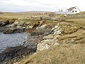 Shoreline by Noness - geograph.org.uk - 1062885.jpg