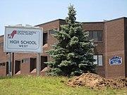 Smithtown High School West