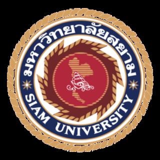 Siam University