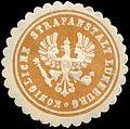 Siegelmarke Königliche Strafanstalt Lüneburg W0247235.jpg