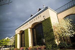 Sierra Nevada Brewing Company - Headquarters in Chico, CA