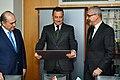 Signing Ceremony Spain Guardia Civil (02815278) (47307258541).jpg