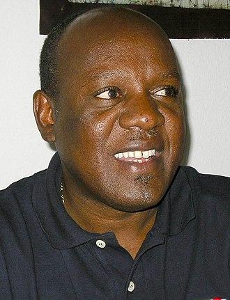 David Simango - David Simango, 2006
