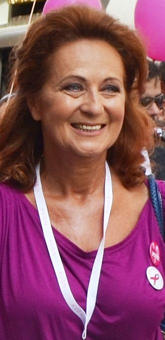 Simona Stašová - Stašová in 2013