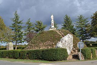 Category:Calvaire mégalithique (Sion-les-Mines)