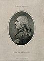 Sir Benjamin Thompson, Count von Rumford. Stipple engraving Wellcome V0005798.jpg