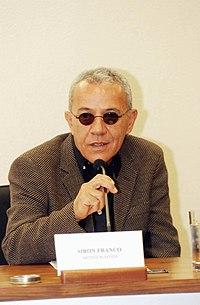 Siron Franco Wikipédia A Enciclopédia Livre