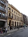 Site of The Mitre Tavern - 37 Fleet Street London EC4P 4DQ.jpg