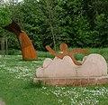 Skulpturen in Eisenberg - panoramio.jpg