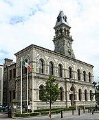 Sligo Borough Council