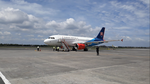Slovak Government Airbus A319 in Manila.png