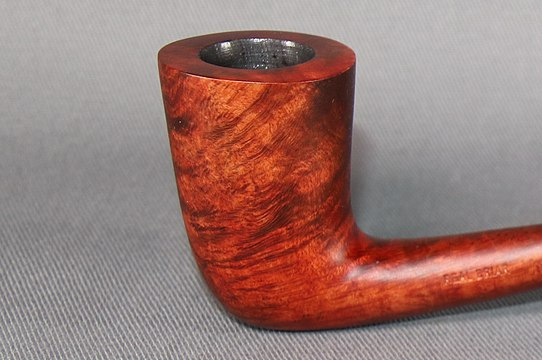 курительная трубка это табачное изделие