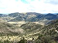 Smoking view of Jefferson River Valley from Lewis and Clark Caverns - panoramio.jpg