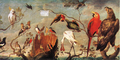 Snyders, Frans - Concert of Birds.PNG