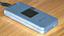 Softbank 831SH 1.jpg