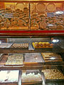 Sohan Halwa at Ghantewala in Chandni Chowk, Delhi.jpg