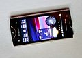 Sony Ericsson Xperia Ray 20120108.jpg