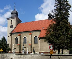 Sosnicowice church.jpg