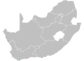 South African nuclear sites showing Thyspunt.PNG