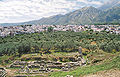 Sparti in-river-Eurotas-valley flanked-by-Taygetos-mountains.jpg