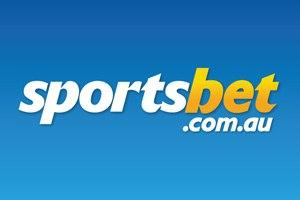 Sportsbet.com.au - Image: Sportsbet Logo