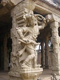 Srivaikundam Temple Structure, Thirunelveli5