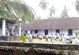 St.George High School St.Georges High School Thozhiyoor.jpg