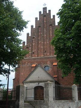 St. Andrew Church in Kleczew (2).JPG