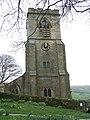 St. Chad's Church, Middlesmoor - geograph.org.uk - 611708.jpg