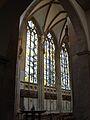 St. Ursula Köln, Innenraum mit Fenstern.JPG