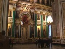 Tập tin:StPetersburkIsaakskathedrale2008Video.ogv