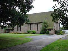 St Barnabas Church, Lenton Abbey by-Oxymoron.jpg