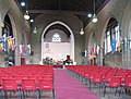 St Catherine, Hainault Road, London E11 - East end - geograph.org.uk - 1752632.jpg