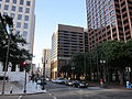 St Charles Ave CBD Poydras Intercontinental.JPG