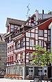 St Gallen Schmiedgasse 30 Zum goldenen Leuen.jpg