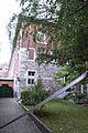 Wohnhaus/Pfarrhaus