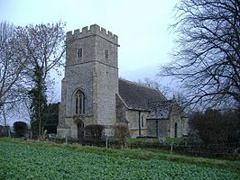 St John the Baptist, Hannington - geograph.org.uk - 330809.jpg
