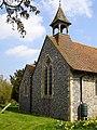 St Laurence, Leaveland - geograph.org.uk - 397122.jpg